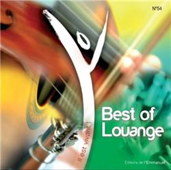CD Il est vivant ! Best of Louange n° 1 - CD 54 (double CD)
