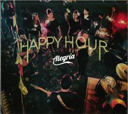 CD Alegria - Happy Hour