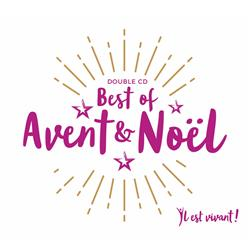 Best of Avent & Noël - MP3 256 kbps Stéréo
