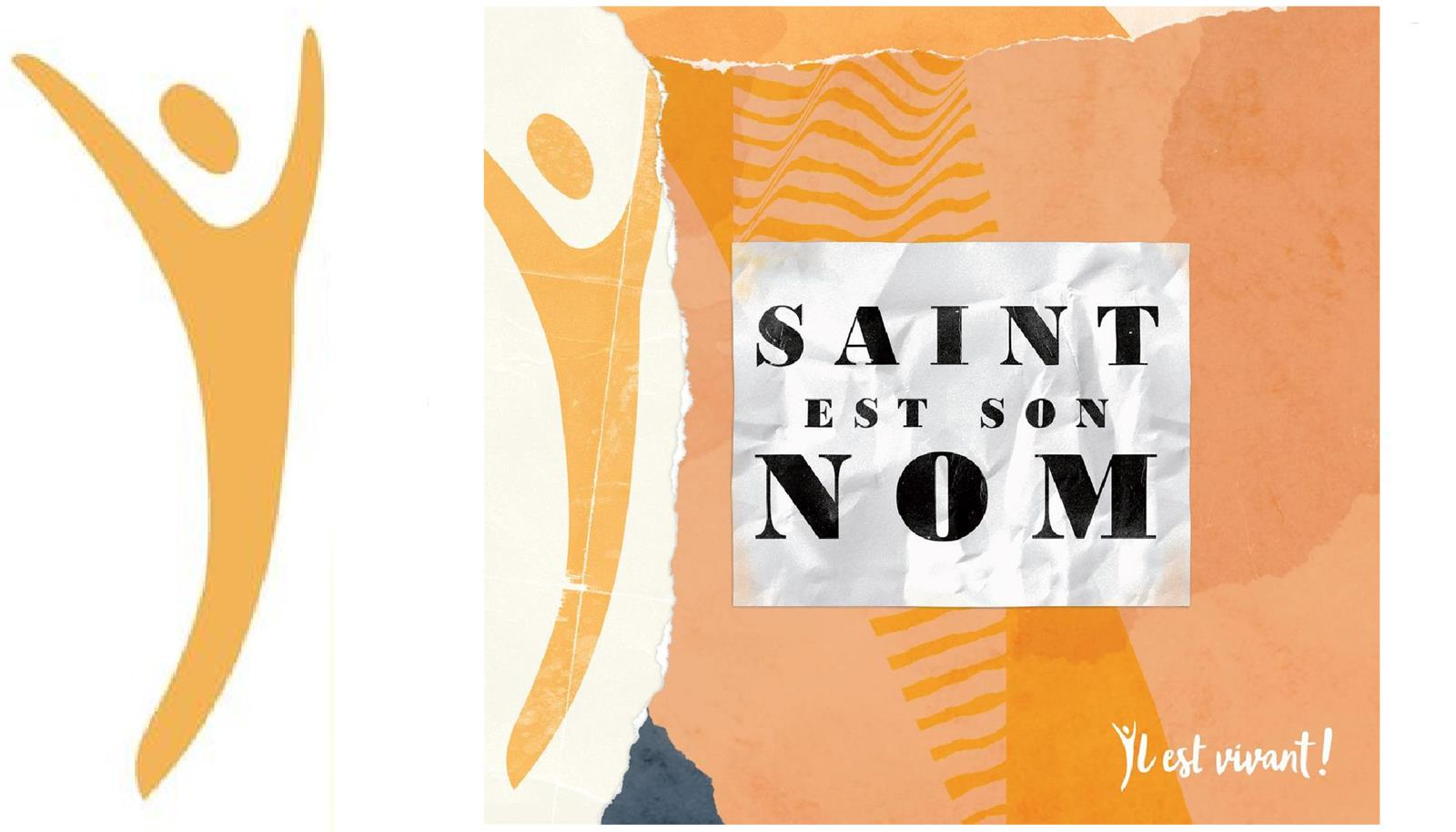 CD 65 - Saint est son nom